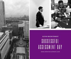 Elton Recruitment Assessment day case study